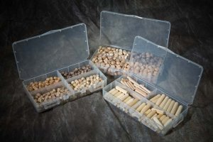 Side Grain Plug Assortment