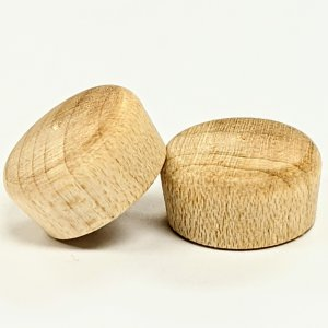 Poplar Round Head Plugs